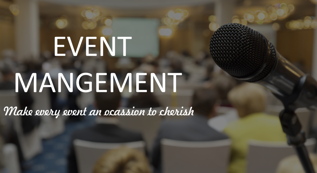 leading event management agency